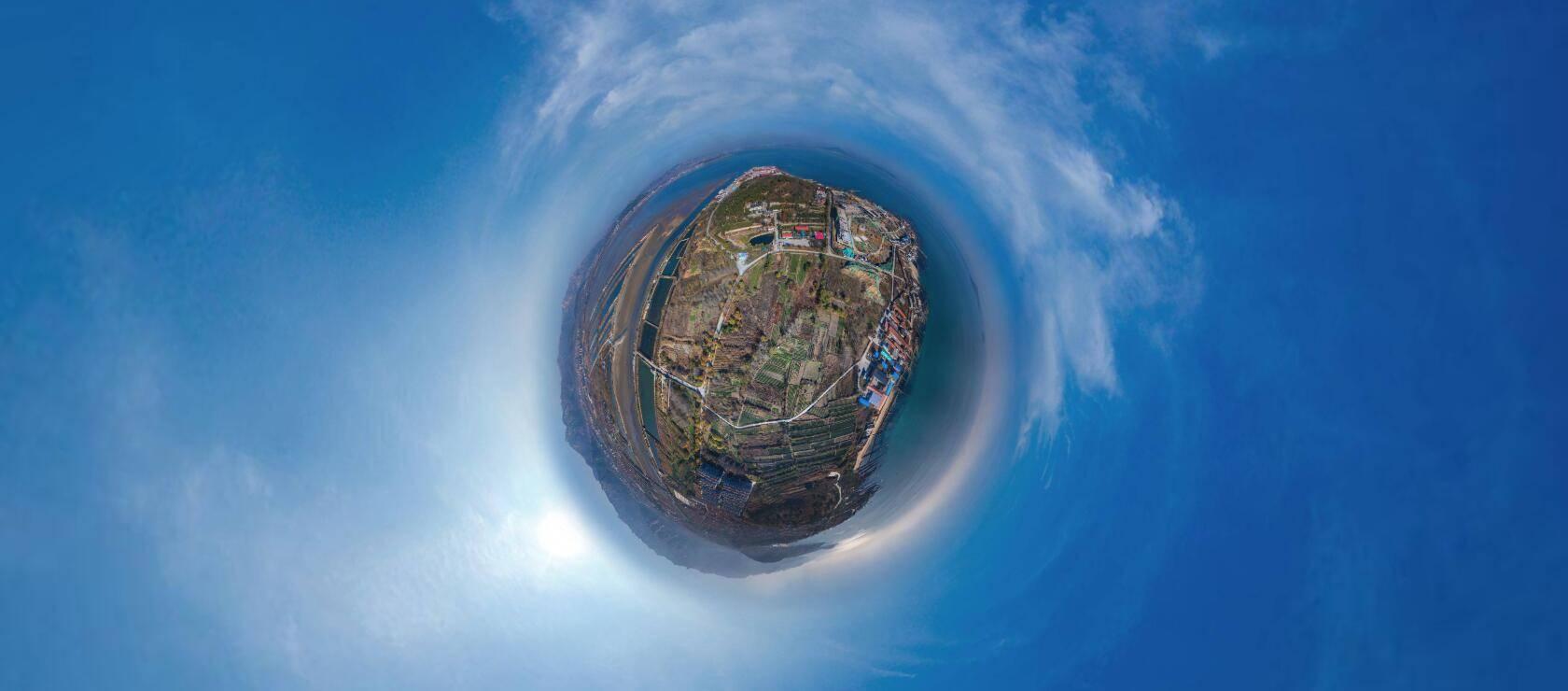 青岛有360VR全景制作公司吗?青岛VR全景拍摄市场分析-酷雷曼全景问答