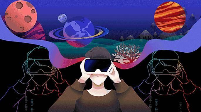 VR直播特辑丨关于VR直播,你想知道的都在这儿了!-酷雷曼全景问答