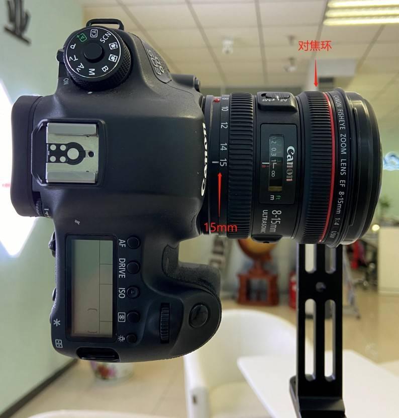 教程丨全景拍摄15mm怎么拍?和12mm有什么区别?-酷雷曼全景问答