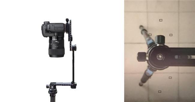 超详细vr全景拍摄教程,看完别说你还不会全景拍摄