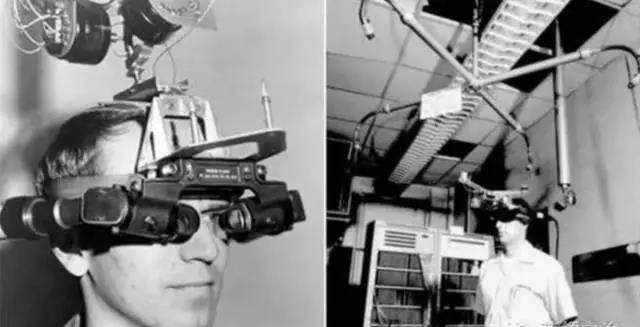 VR技术,你真的了解吗?详解VR技术的前世今生-酷雷曼VR全景