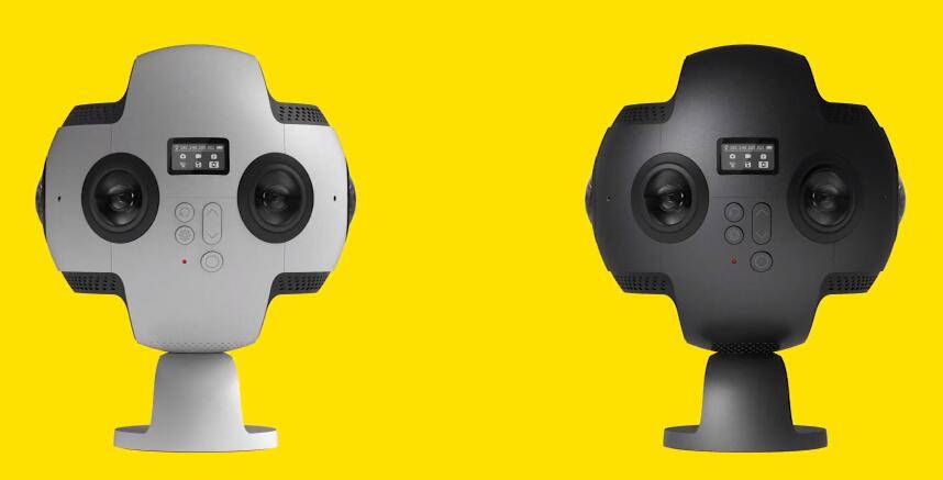 VR全景直播需要用到哪些设备?常用全景直播相机推荐-酷雷曼全景问答